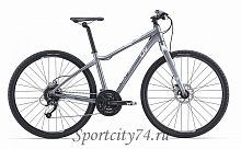 Велосипед Giant Rove Disc Lite 28 рама XS 2016